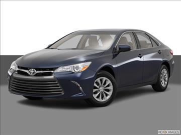 2015 Toyota Camry for sale in Dorchester, MA