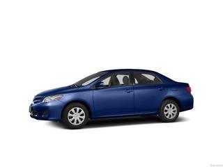 2013 Toyota Corolla for sale in Dorchester, MA