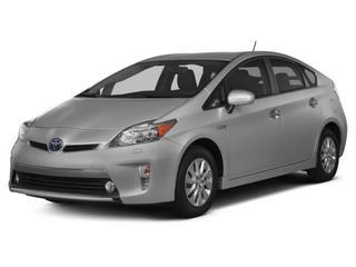2014 Toyota Prius Plug-in Hybrid for sale in Dorchester MA