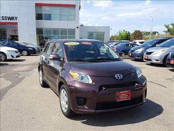 2014 Scion xD for sale in Dorchester, MA