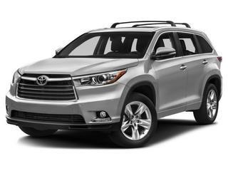 2016 Toyota Highlander for sale in Dorchester MA