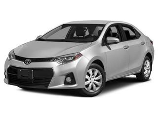2015 Toyota Corolla for sale in Dorchester MA