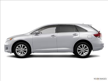2013 Toyota Venza for sale in Dorchester MA