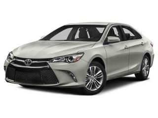 2017 Toyota Camry for sale in Dorchester MA