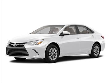 2017 Toyota Camry Hybrid for sale in Dorchester, MA