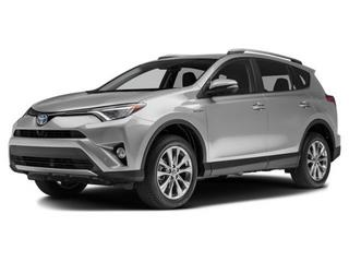 2016 Toyota RAV4 Hybrid for sale in Dorchester, MA
