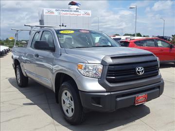 2015 Toyota Tundra for sale in Dorchester MA