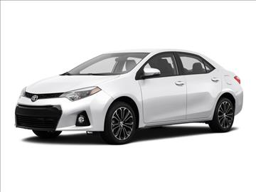2016 Toyota Corolla for sale in Dorchester, MA