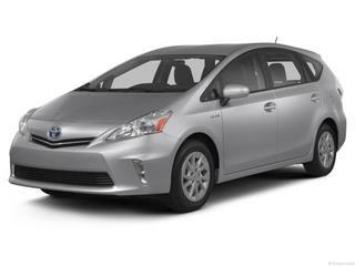 2013 Toyota Prius v for sale in Dorchester MA