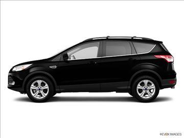 2013 Ford Escape for sale in Dorchester MA