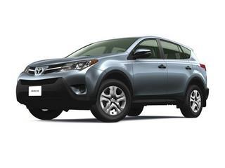 2014 Toyota RAV4 for sale in Dorchester MA