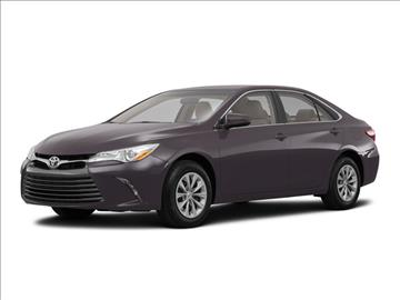 2017 Toyota Camry for sale in Dorchester, MA