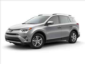 2016 Toyota RAV4 for sale in Dorchester, MA