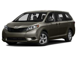 2016 Toyota Sienna for sale in Dorchester, MA