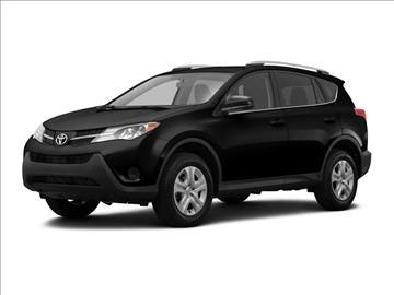2015 Toyota RAV4 for sale in Dorchester MA