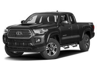 2017 Toyota Tacoma for sale in Dorchester MA
