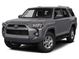 2015 Toyota 4Runner for sale in Dorchester MA