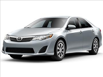 2014 Toyota Camry for sale in Dorchester MA