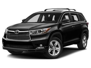 2016 Toyota Highlander for sale in Dorchester, MA