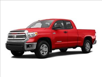2016 Toyota Tundra for sale in Dorchester, MA