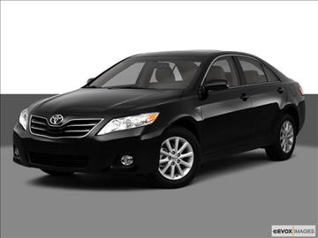 2011 Toyota Camry for sale in Dorchester, MA