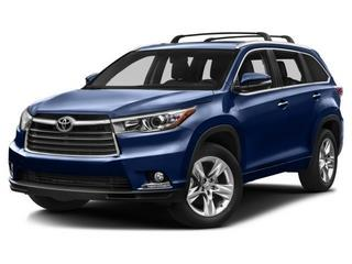 2016 Toyota Highlander for sale in Dorchester MA