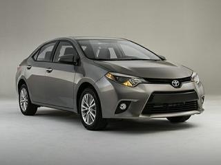 2014 Toyota Corolla for sale in Dorchester MA