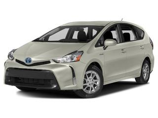 2017 Toyota Prius v for sale in Dorchester, MA