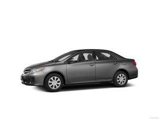 2013 Toyota Corolla for sale in Dorchester MA