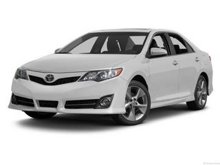 2013 Toyota Camry for sale in Dorchester, MA