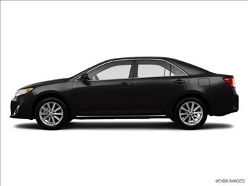 2014 Toyota Camry for sale in Dorchester, MA