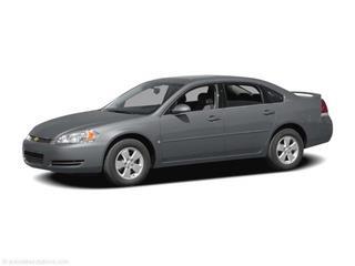 2008 Chevrolet Impala for sale in Dorchester MA