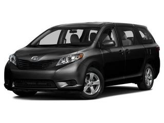 2016 Toyota Sienna for sale in Dorchester MA