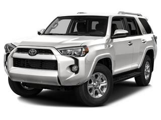 2016 Toyota 4Runner for sale in Dorchester, MA