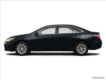 2015 Toyota Camry for sale in Dorchester MA
