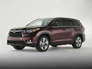 2015 Toyota Highlander for sale in Dorchester MA