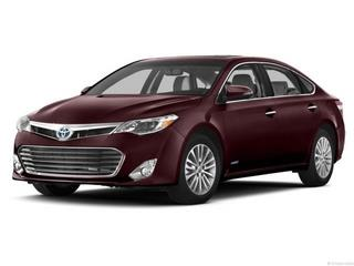 2013 Toyota Avalon Hybrid for sale in Dorchester MA