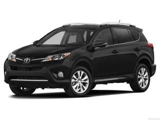 2013 Toyota RAV4 for sale in Dorchester, MA