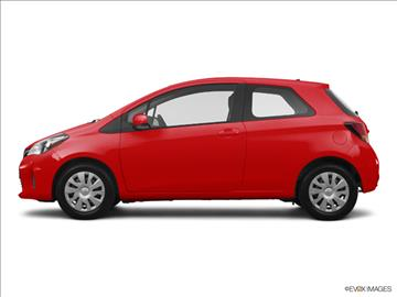 2015 Toyota Yaris for sale in Dorchester, MA