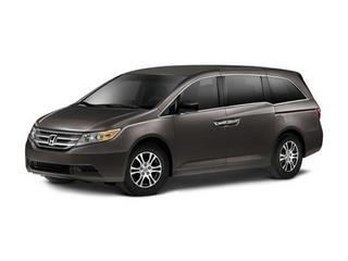 2012 Honda Odyssey for sale in Dorchester MA