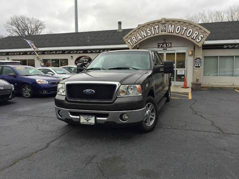 2007 Ford F-150 for sale in Calumet City, IL