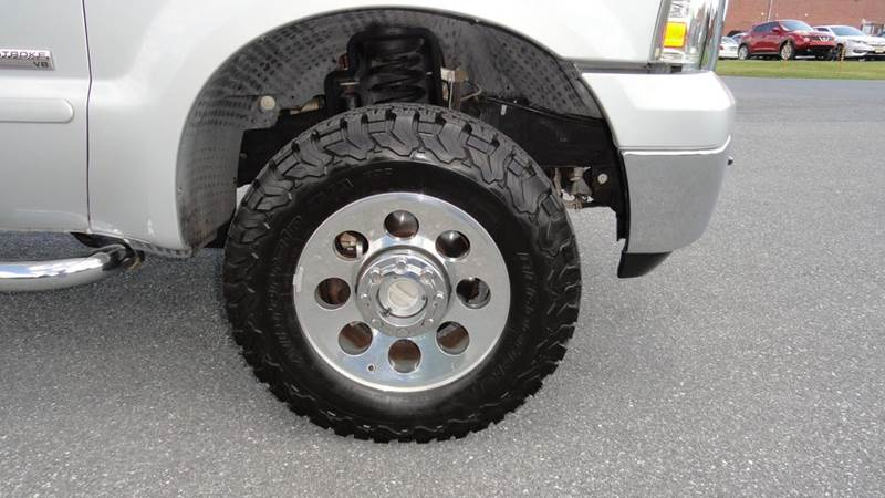 2006 Ford F-350 Super Duty XLT 4dr Crew Cab 4WD LB - Mount Joy PA