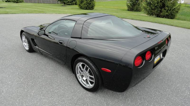 2000 Chevrolet Corvette 2dr Coupe - Mount Joy PA