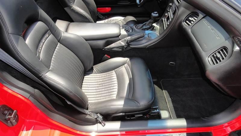 1999 Chevrolet Corvette 2dr Hatchback - Mount Joy PA