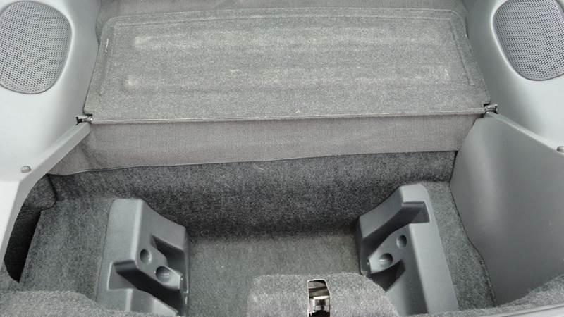 1999 Chevrolet Camaro Z28 2dr Hatchback - Mount Joy PA
