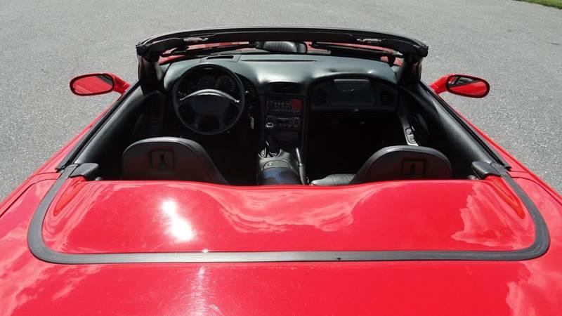 2000 Chevrolet Corvette 2dr Convertible - Mount Joy PA
