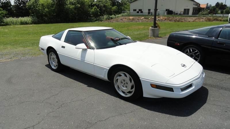 1996 Chevrolet Corvette 2dr Hatchback - Mount Joy PA