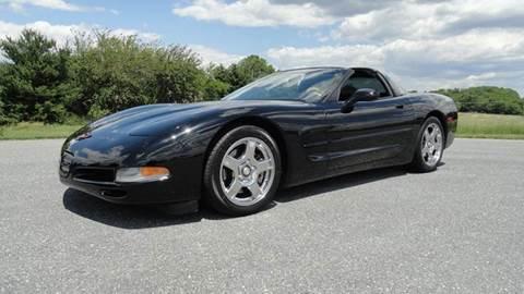 1999 chevrolet corvette for sale. Black Bedroom Furniture Sets. Home Design Ideas