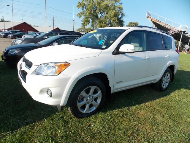 2011 Toyota RAV4 for sale in Westfield NY