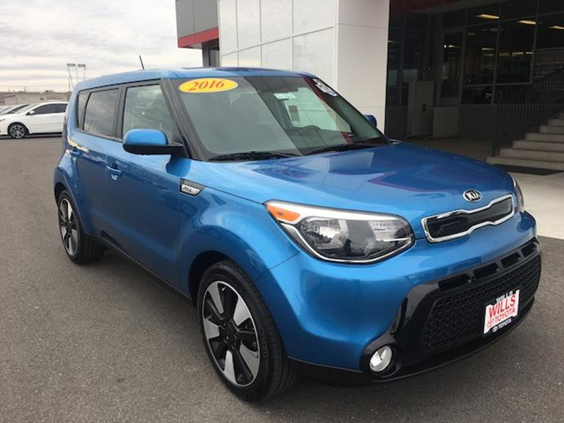 Kia For Sale In Twin Falls Id Carsforsale Com